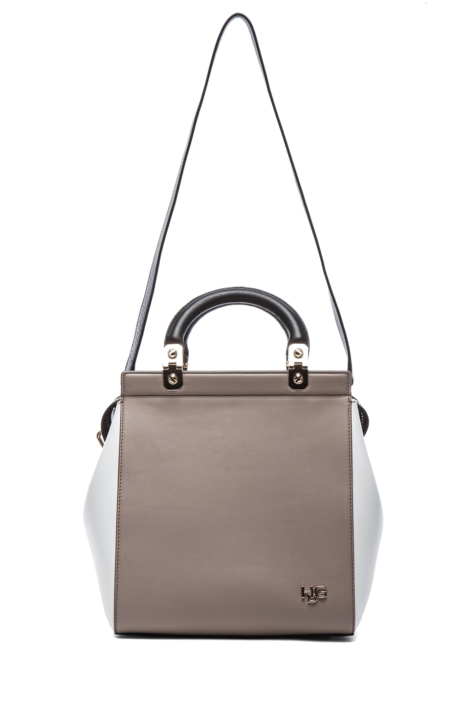 Image 5 of GIVENCHY HDG Doctor Bag in Taupe