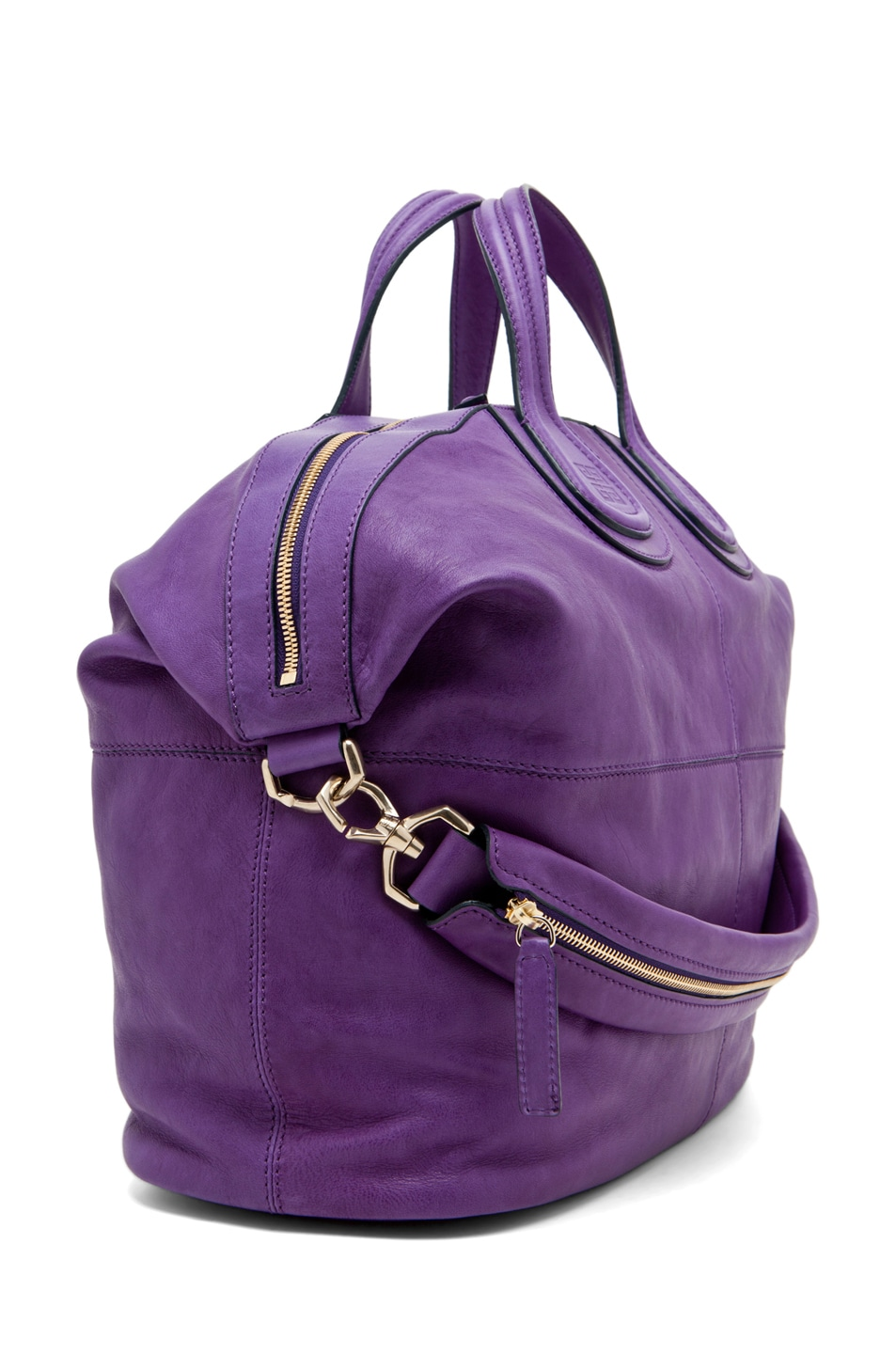 Image 3 of GIVENCHY Nightingale Large in Purple