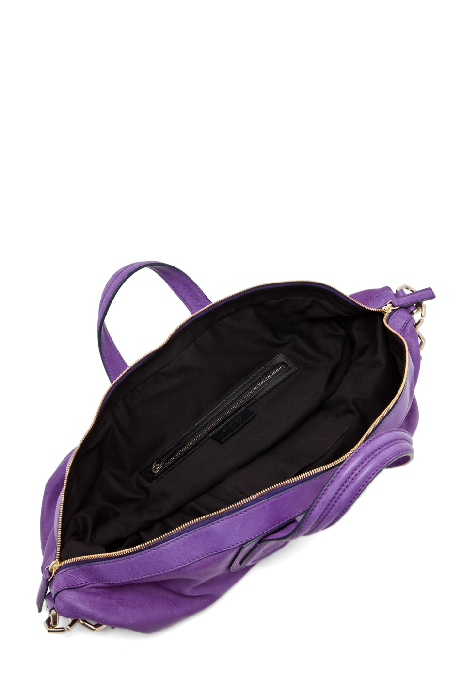 Image 4 of GIVENCHY Nightingale Large in Purple