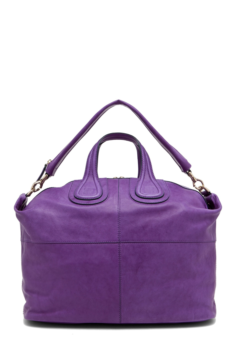 Image 5 of GIVENCHY Nightingale Large in Purple