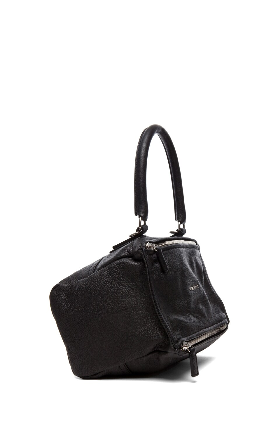 Image 3 of GIVENCHY Pandora Small in Black