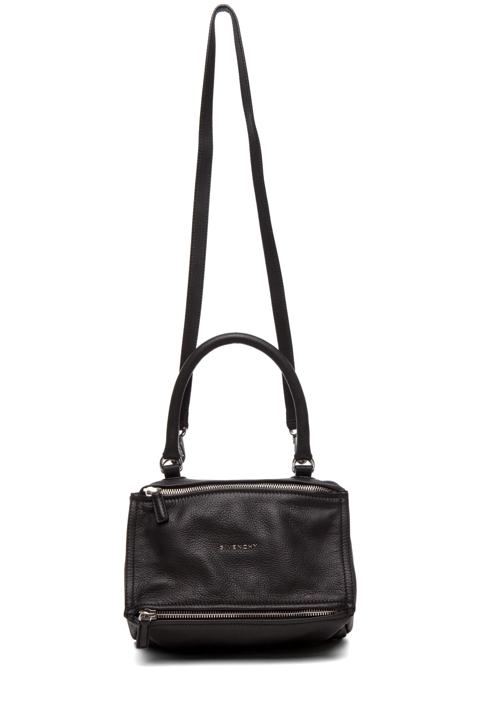 Image 5 of GIVENCHY Pandora Small in Black