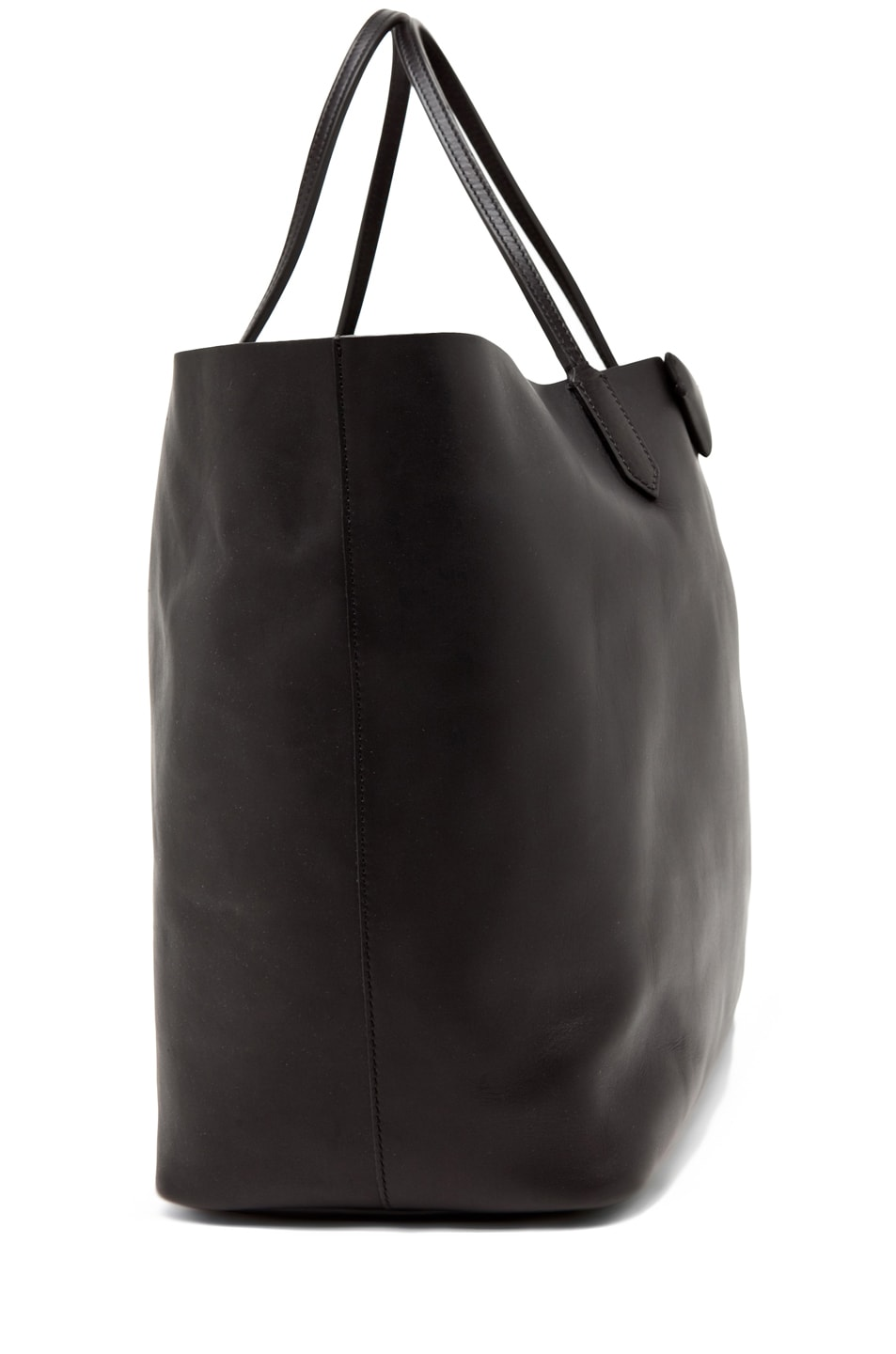 Image 2 of GIVENCHY Shopper with Pouch in Black