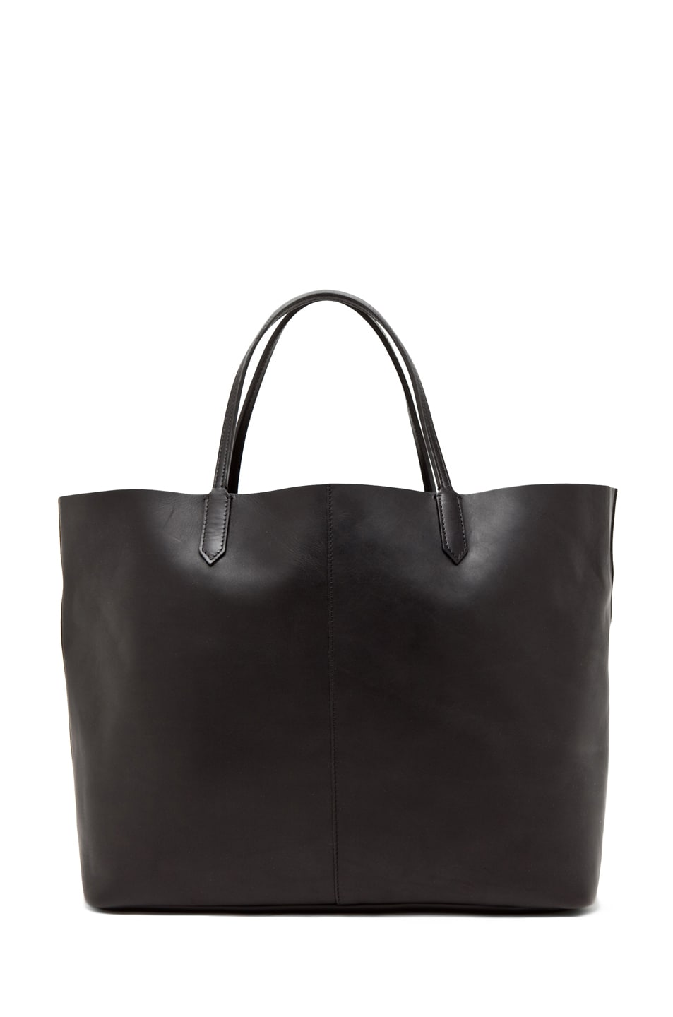Image 3 of GIVENCHY Shopper with Pouch in Black