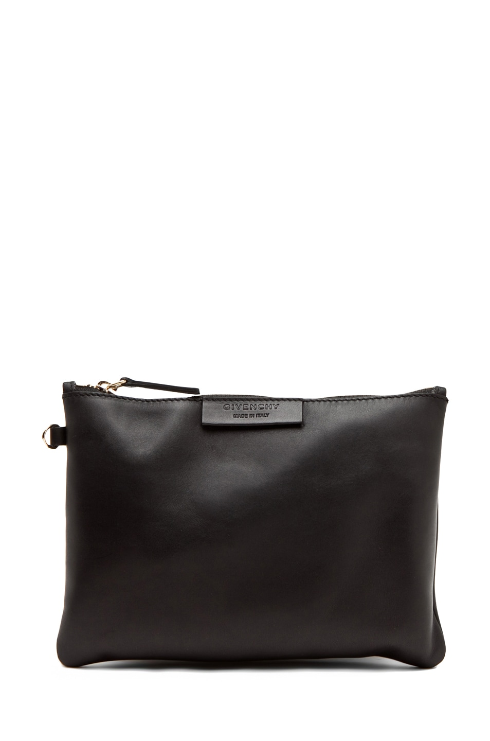 Image 5 of GIVENCHY Shopper with Pouch in Black