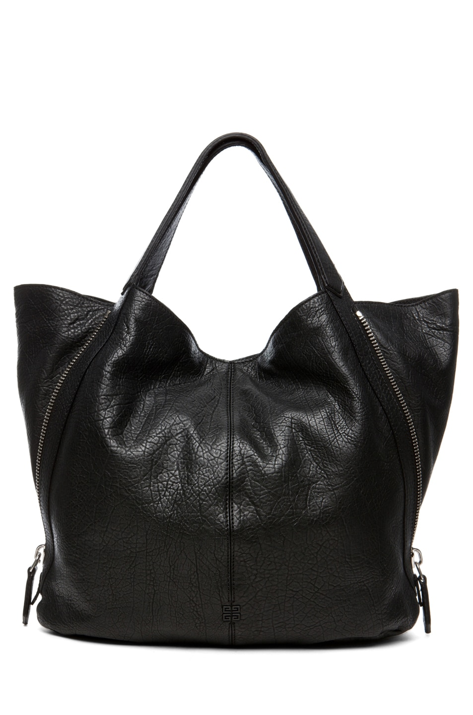 Image 1 of GIVENCHY Large Shopping Bag in Black