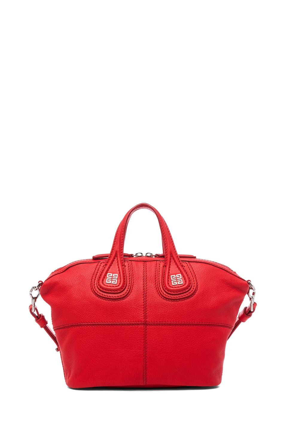 Image 2 of GIVENCHY Micro Nightingale in Red