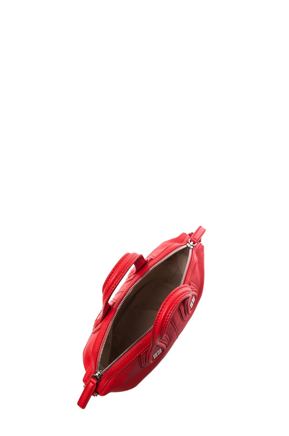 Image 4 of GIVENCHY Micro Nightingale in Red