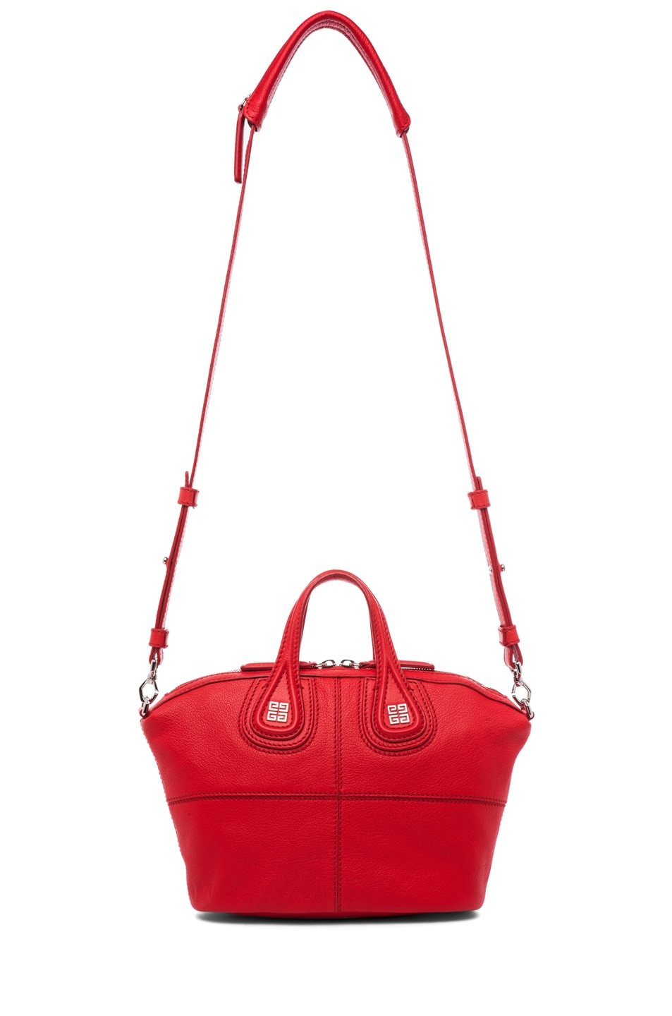 Image 5 of GIVENCHY Micro Nightingale in Red