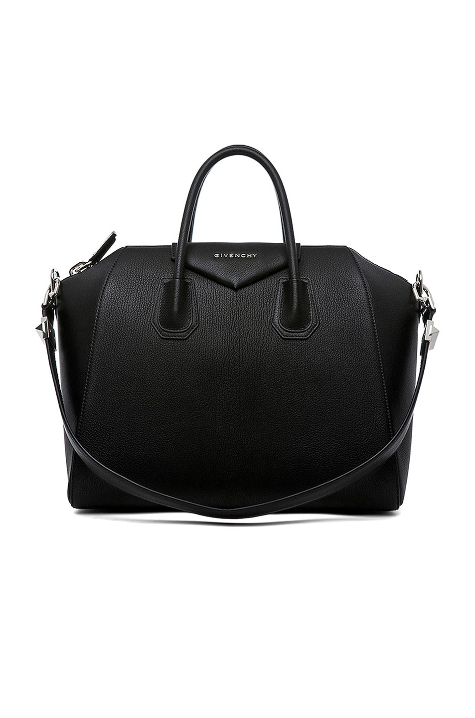 Image 1 of GIVENCHY Medium Antigona in Black