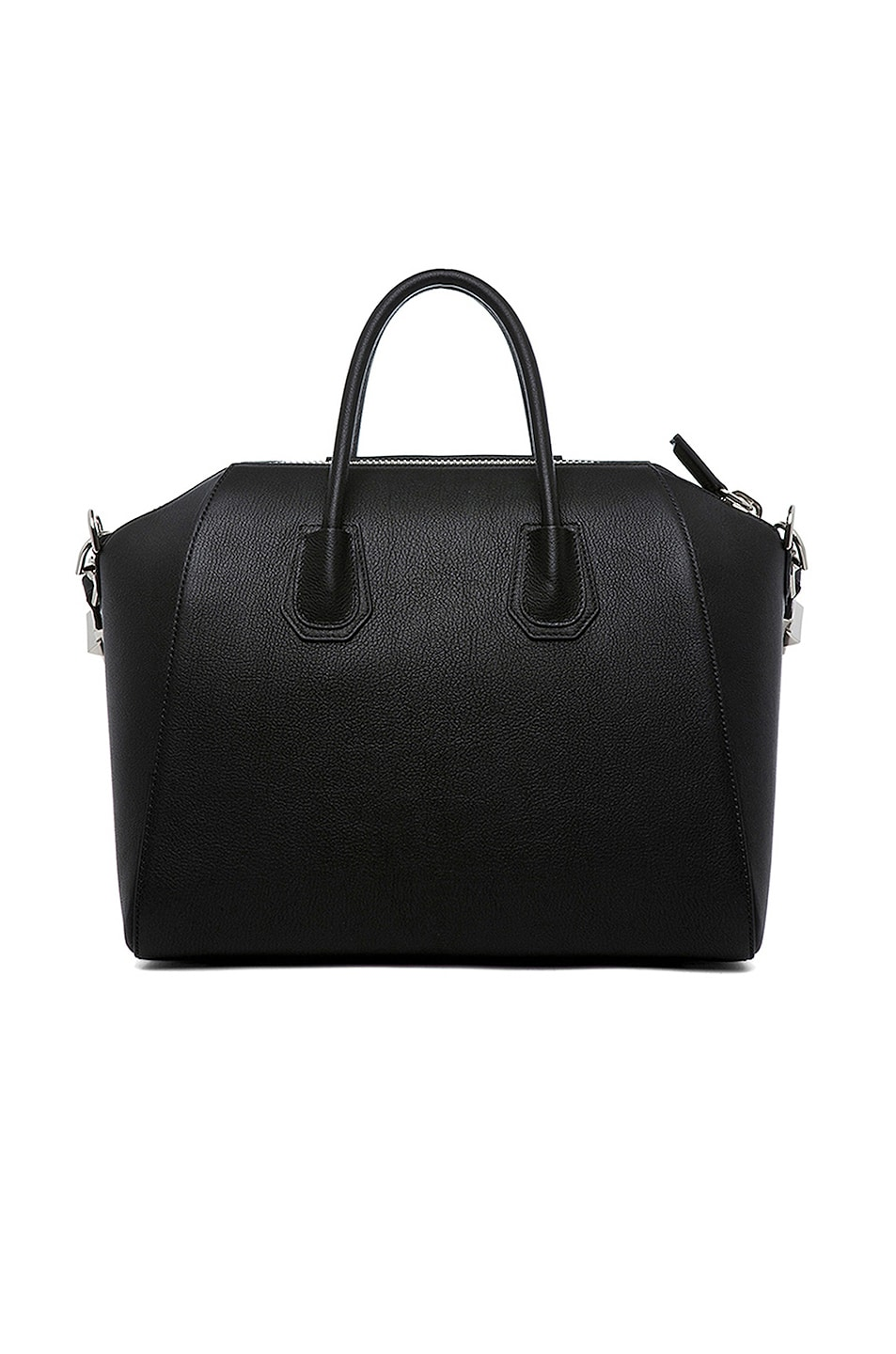 Image 3 of GIVENCHY Medium Antigona in Black