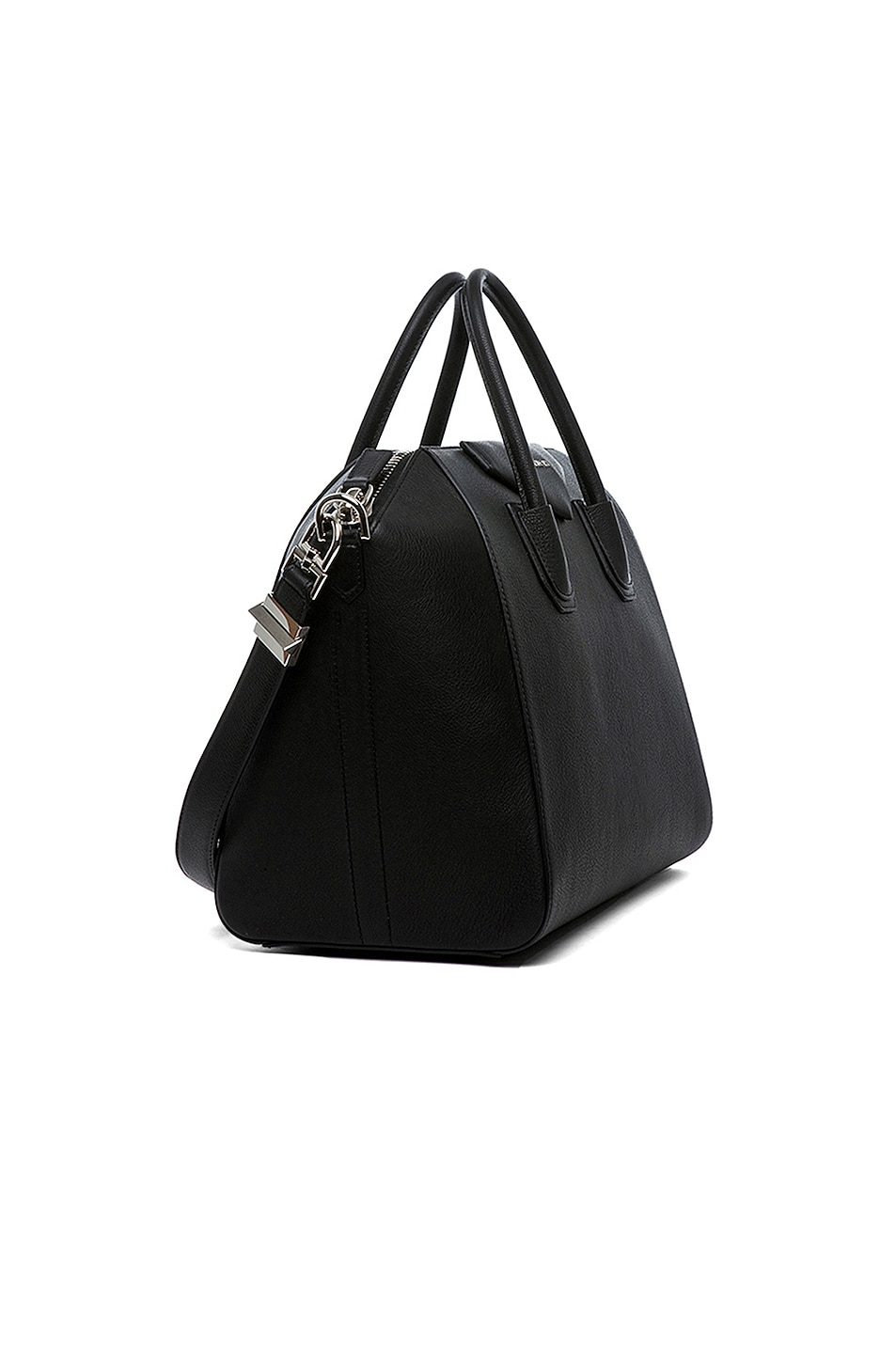 Image 4 of GIVENCHY Medium Antigona in Black