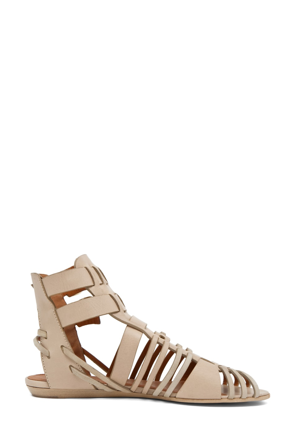 Image 5 of GIVENCHY Gladiator Sandal in Sand