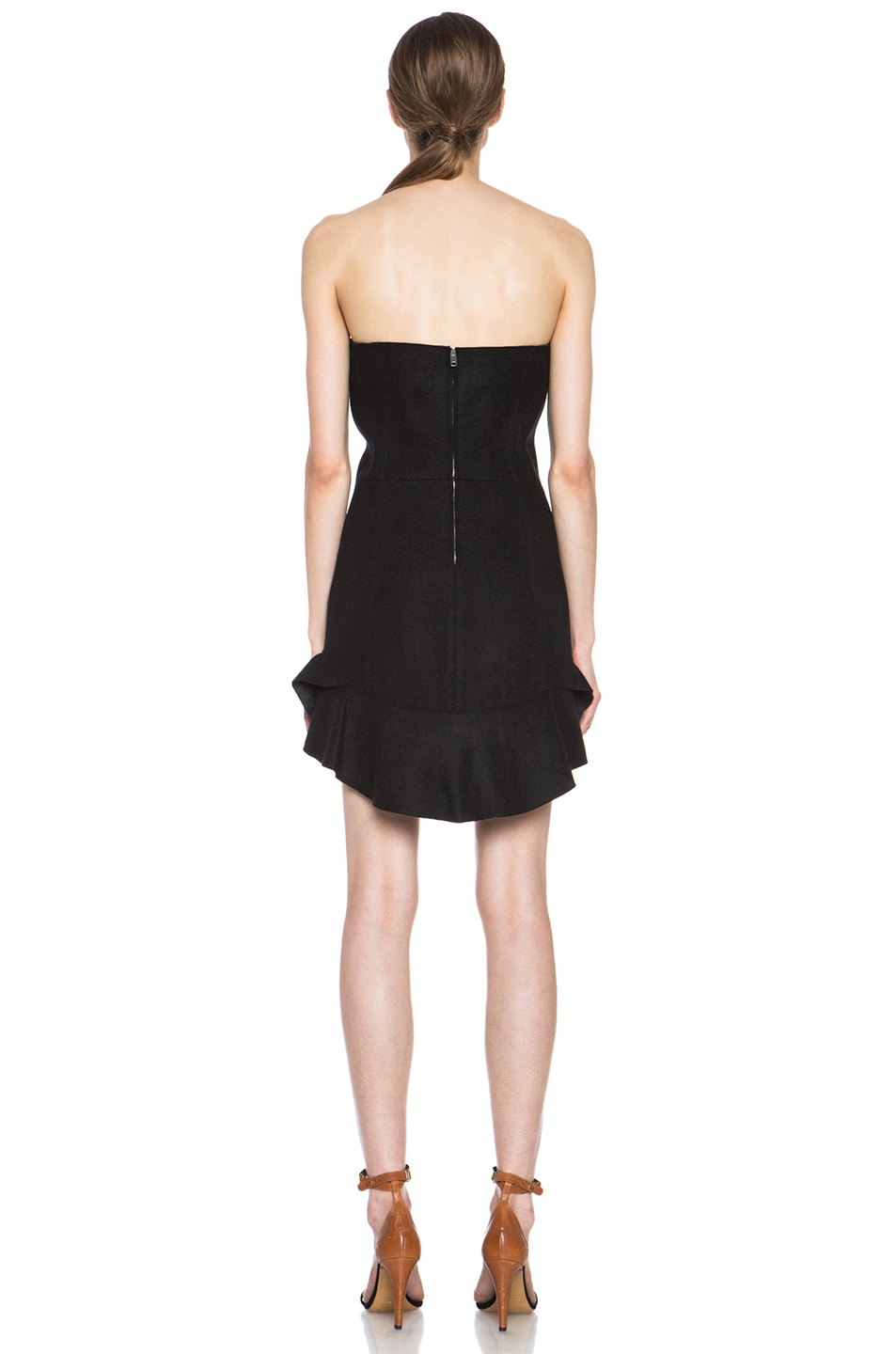 Image 4 of Isabel Marant Ferial Dress in Black