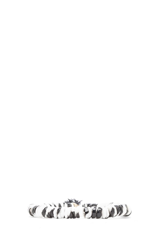 Image 3 of Isabel Marant Fuji Bracelet in Black