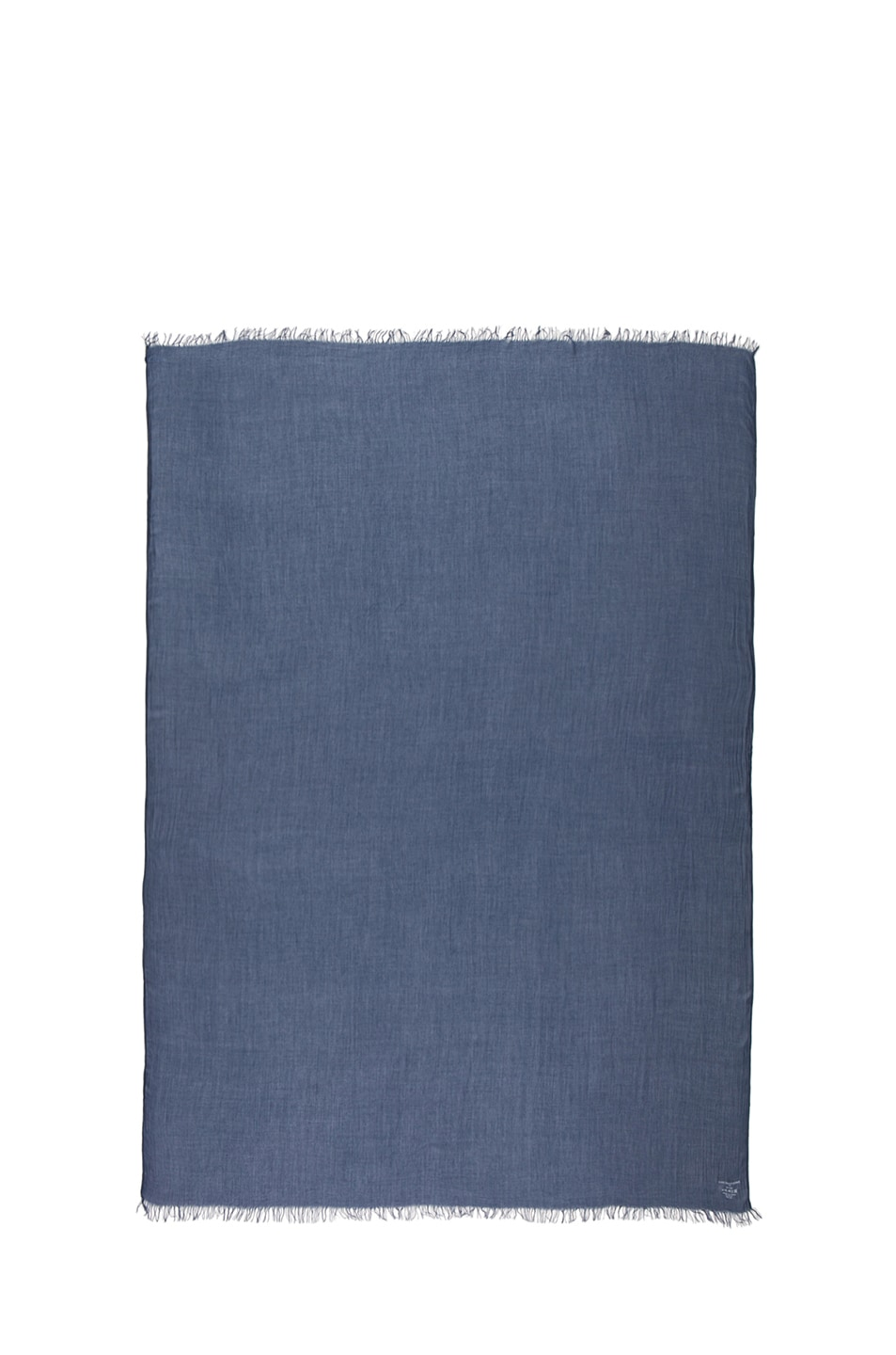 Image 2 of Isabel Marant Jepson Smoothie Chic Scarf in Marine