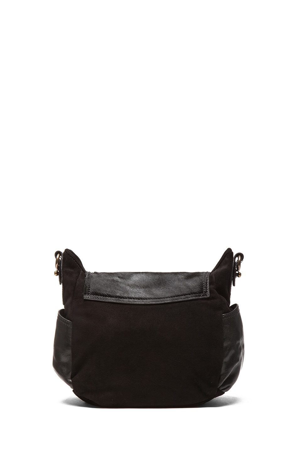 Image 2 of Isabel Marant Utkin Crossbody in Black