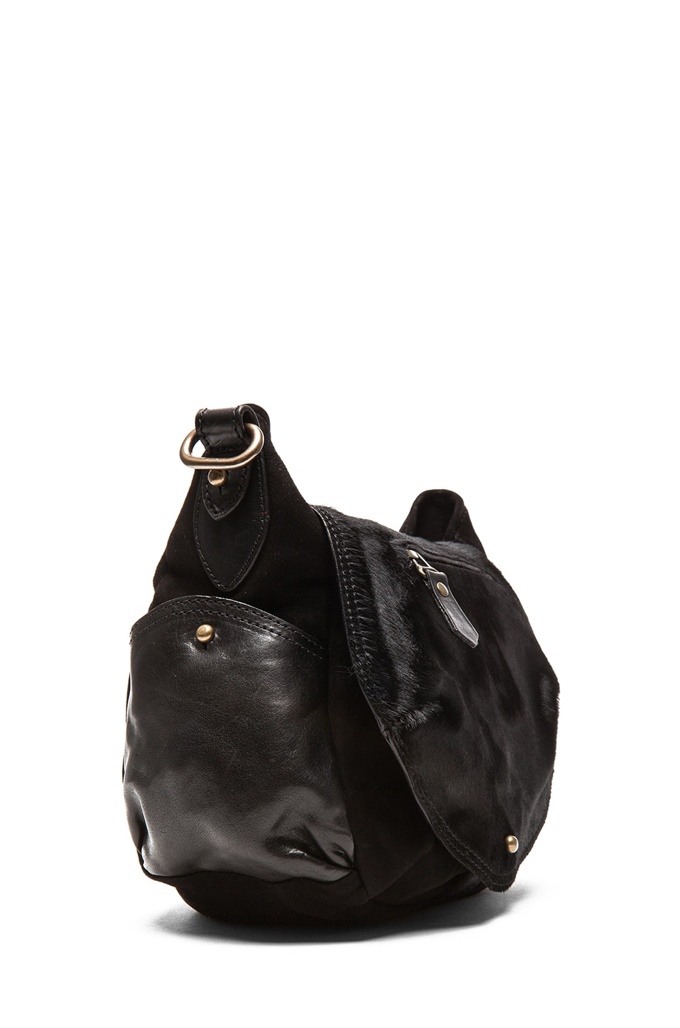 Image 3 of Isabel Marant Utkin Crossbody in Black