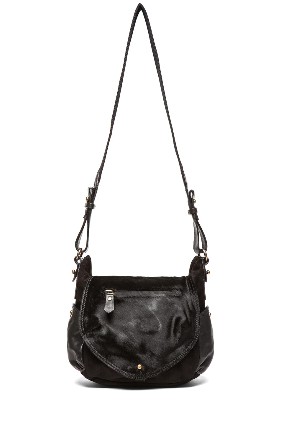 Image 5 of Isabel Marant Utkin Crossbody in Black