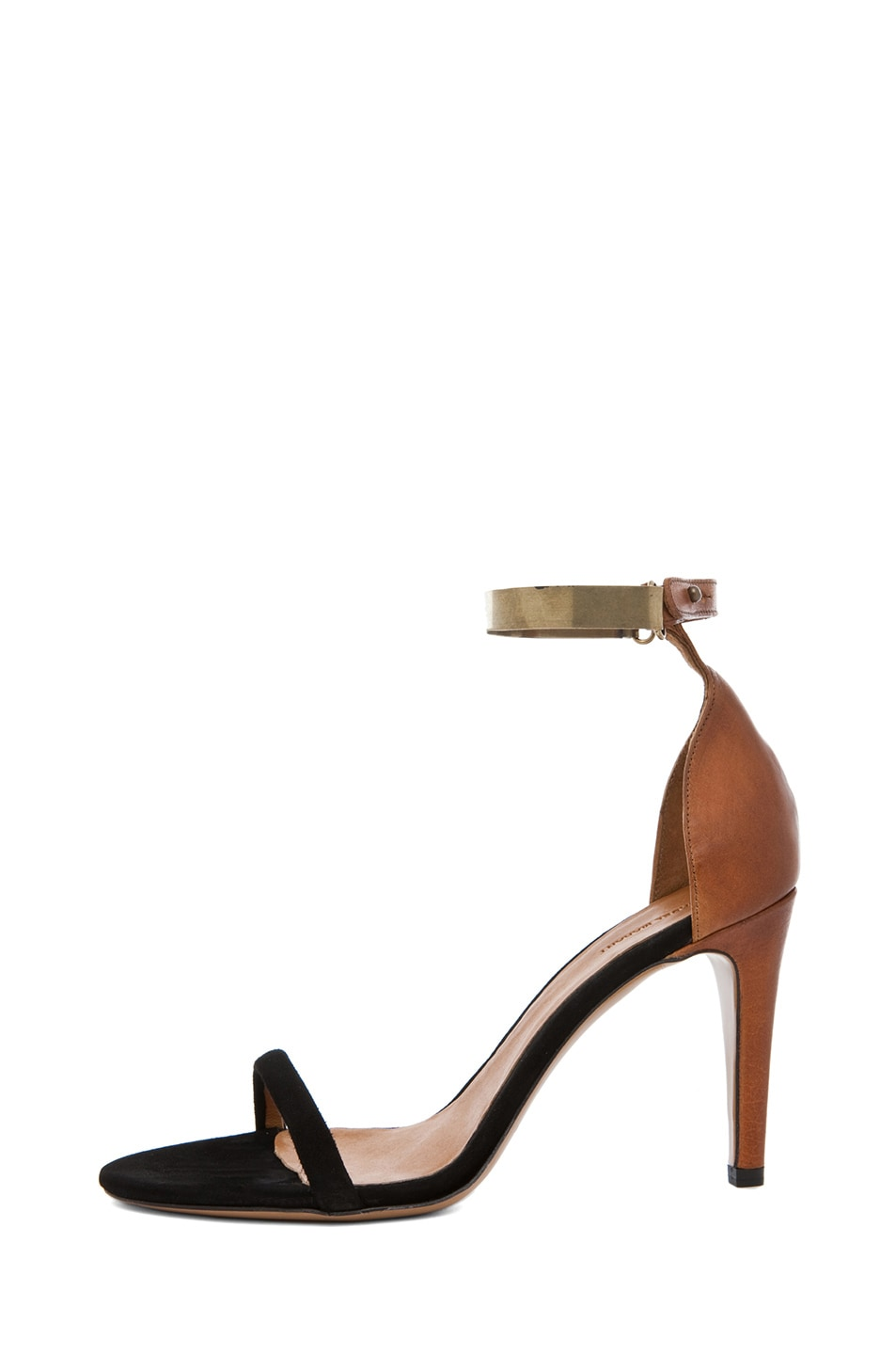 Image 1 of Isabel Marant Adele Heel in Black