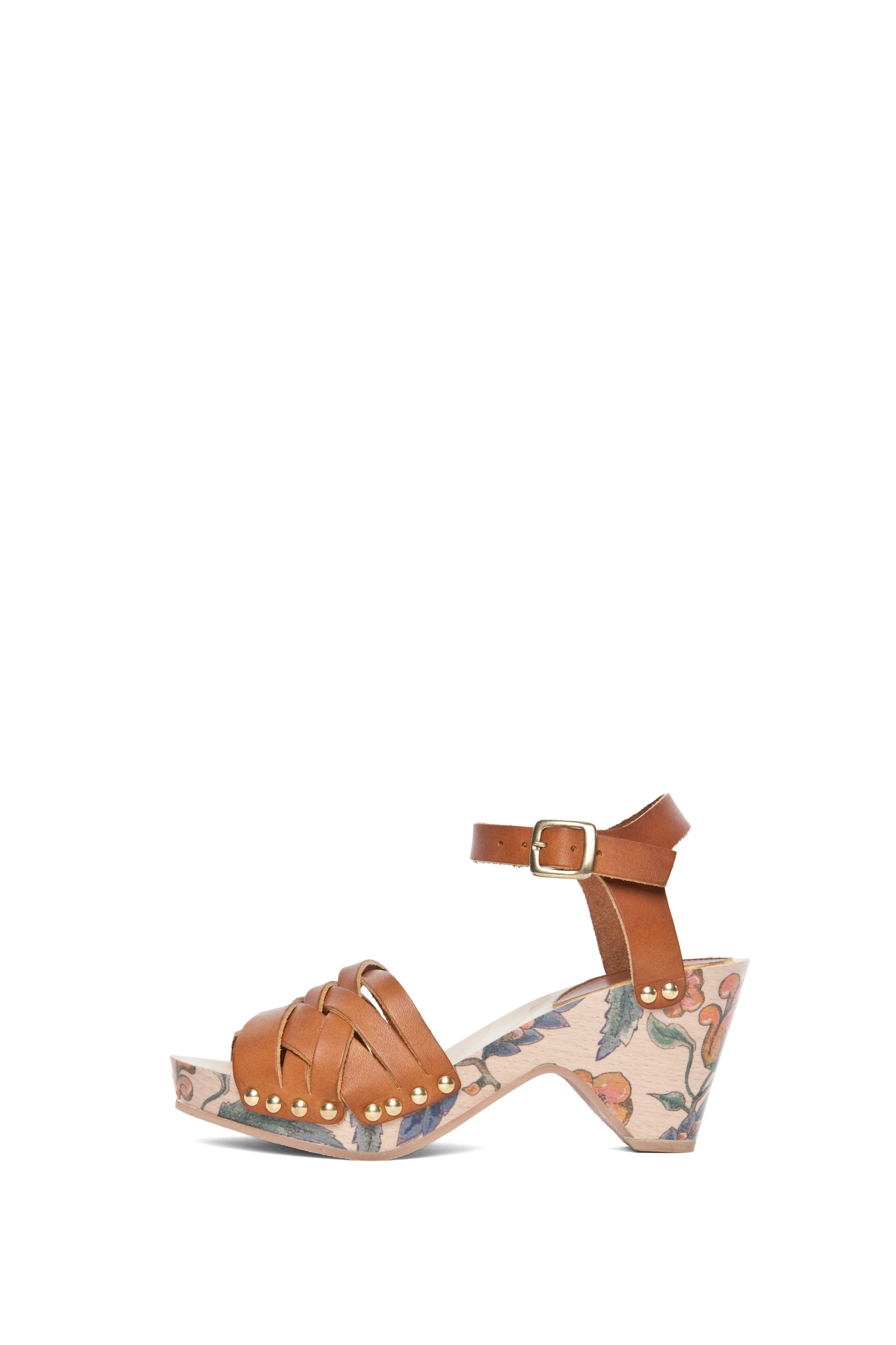 Image 1 of Isabel Marant Silway Sandal in Henna