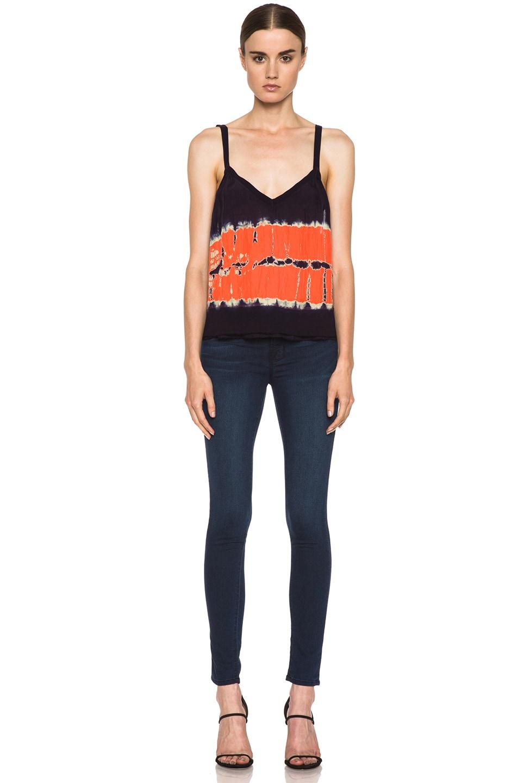Image 5 of J Brand Mid-Rise Skinny Jean Legging in Brighton