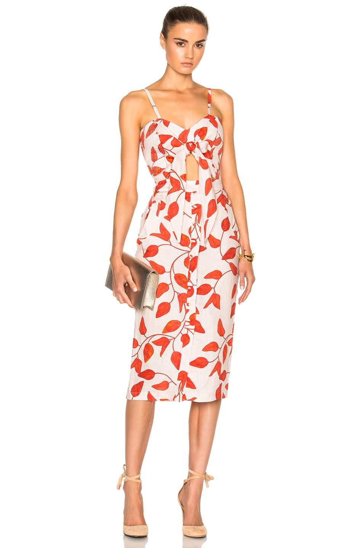 JOHANNA ORTIZ Desirade Dress