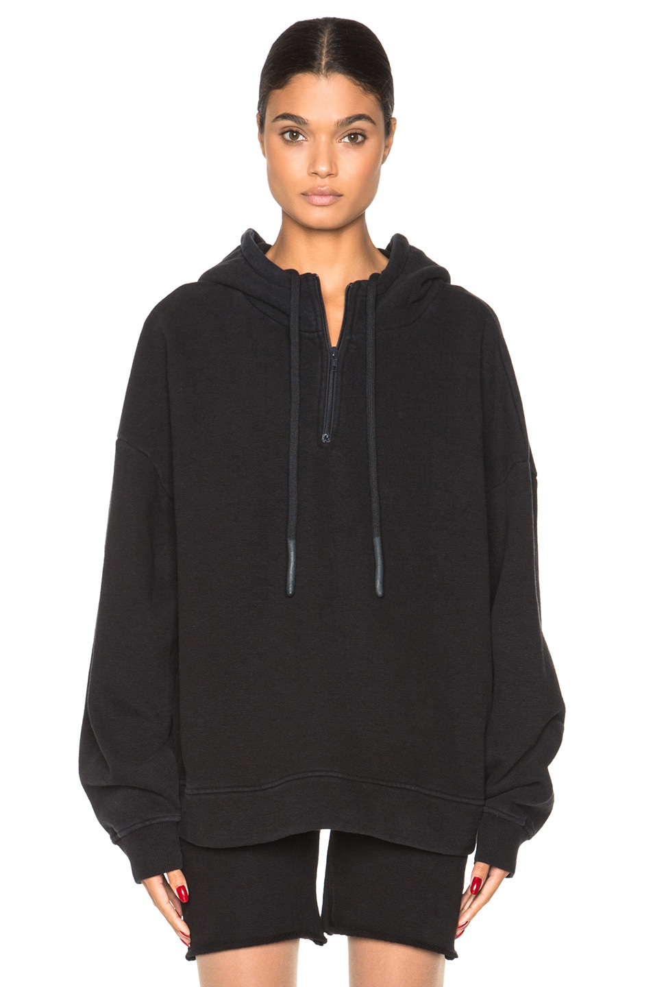 adidas x kanye west hoodie sweater tunic. Black Bedroom Furniture Sets. Home Design Ideas