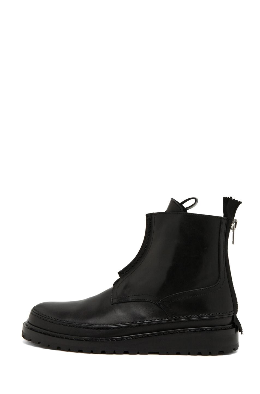 Image 1 of Kris Van Assche Boot in Black