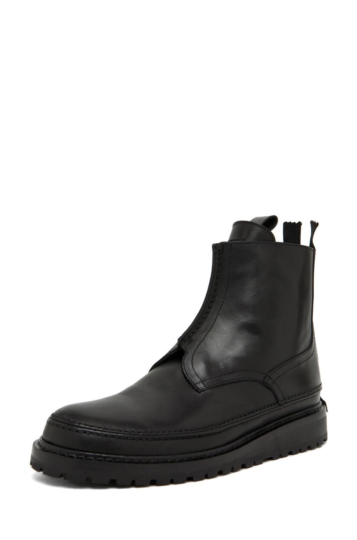 Image 2 of Kris Van Assche Boot in Black