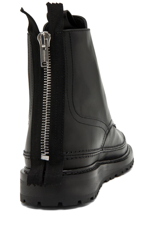 Image 3 of Kris Van Assche Boot in Black