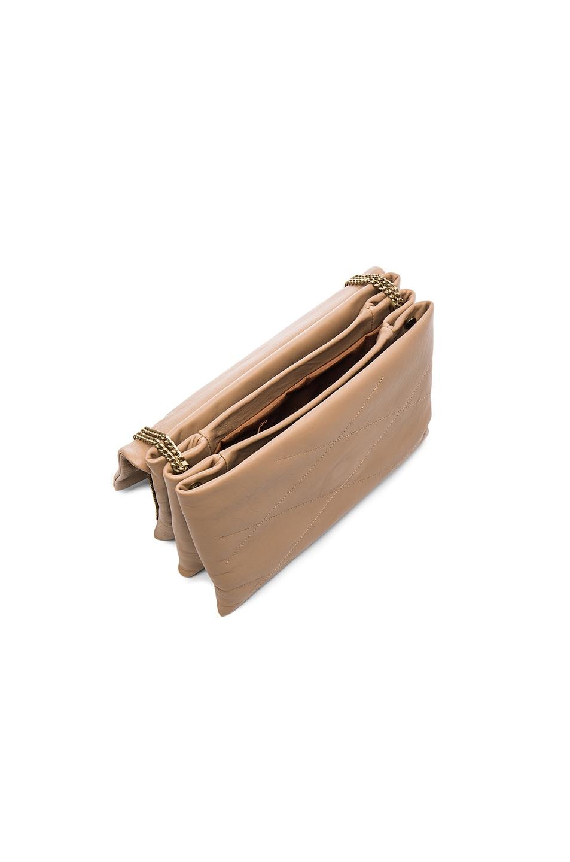 Image 5 of Lanvin Medium Sugar Bag in Sand