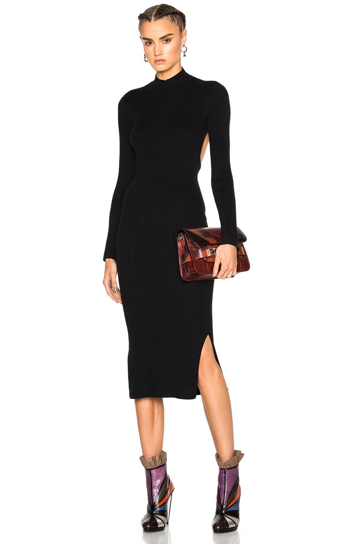 Image 2 of LPA Dress 221 in Black