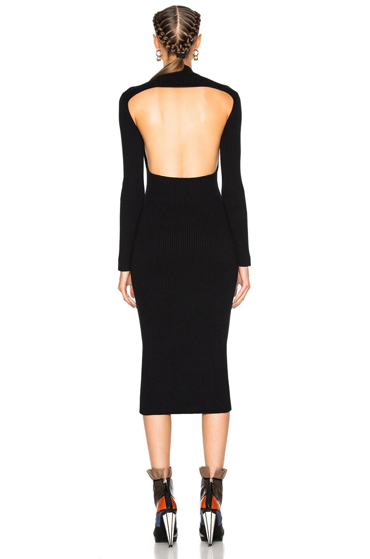 Image 5 of LPA Dress 221 in Black