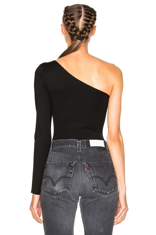Image 5 of LPA Bodysuit 25 in Black