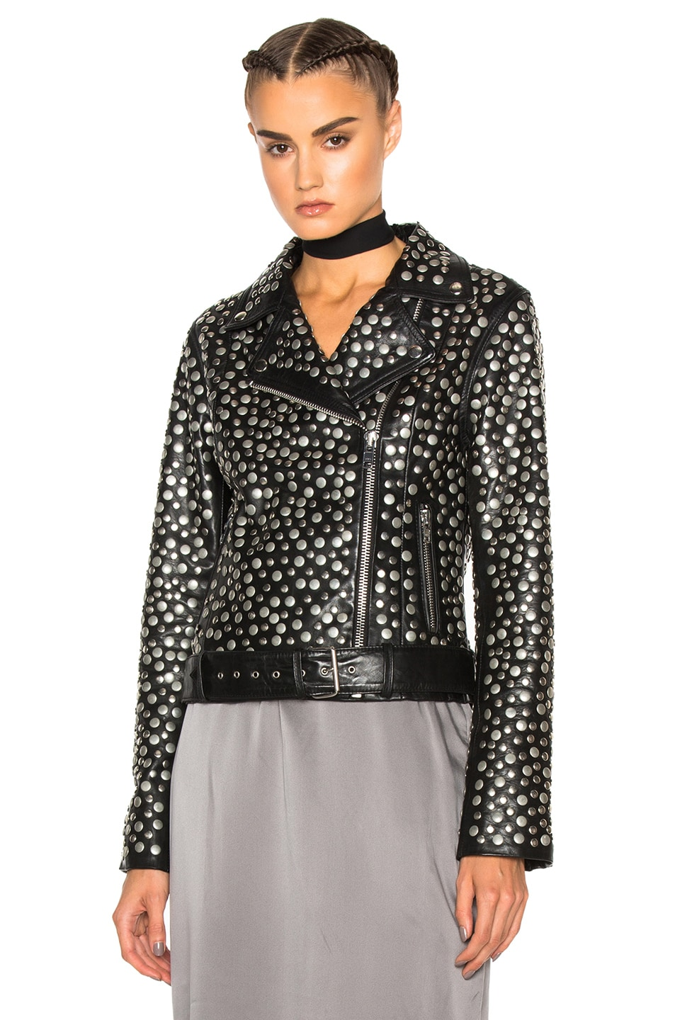 Image 2 of LPA Jacket 85 in Black