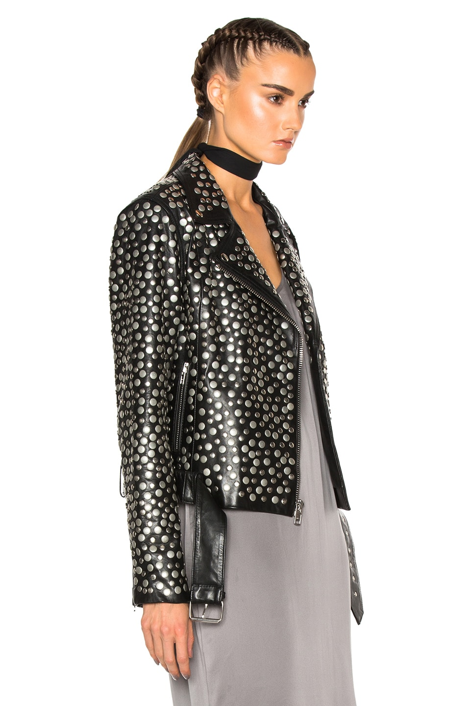 Image 4 of LPA Jacket 85 in Black