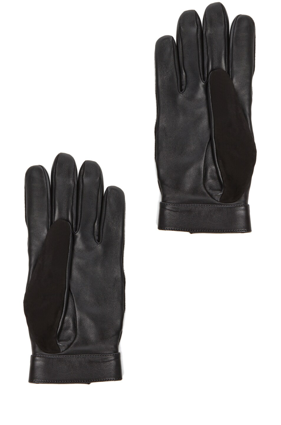 Image 2 of Marc Jacobs Gloves in Black