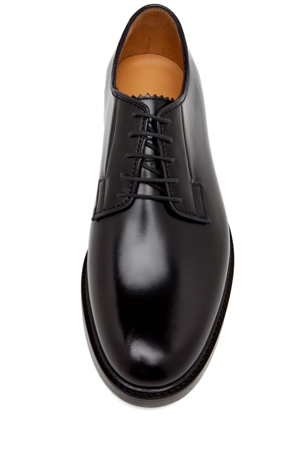 Image 4 of Marc Jacobs Oxford with Metal Detail in Black