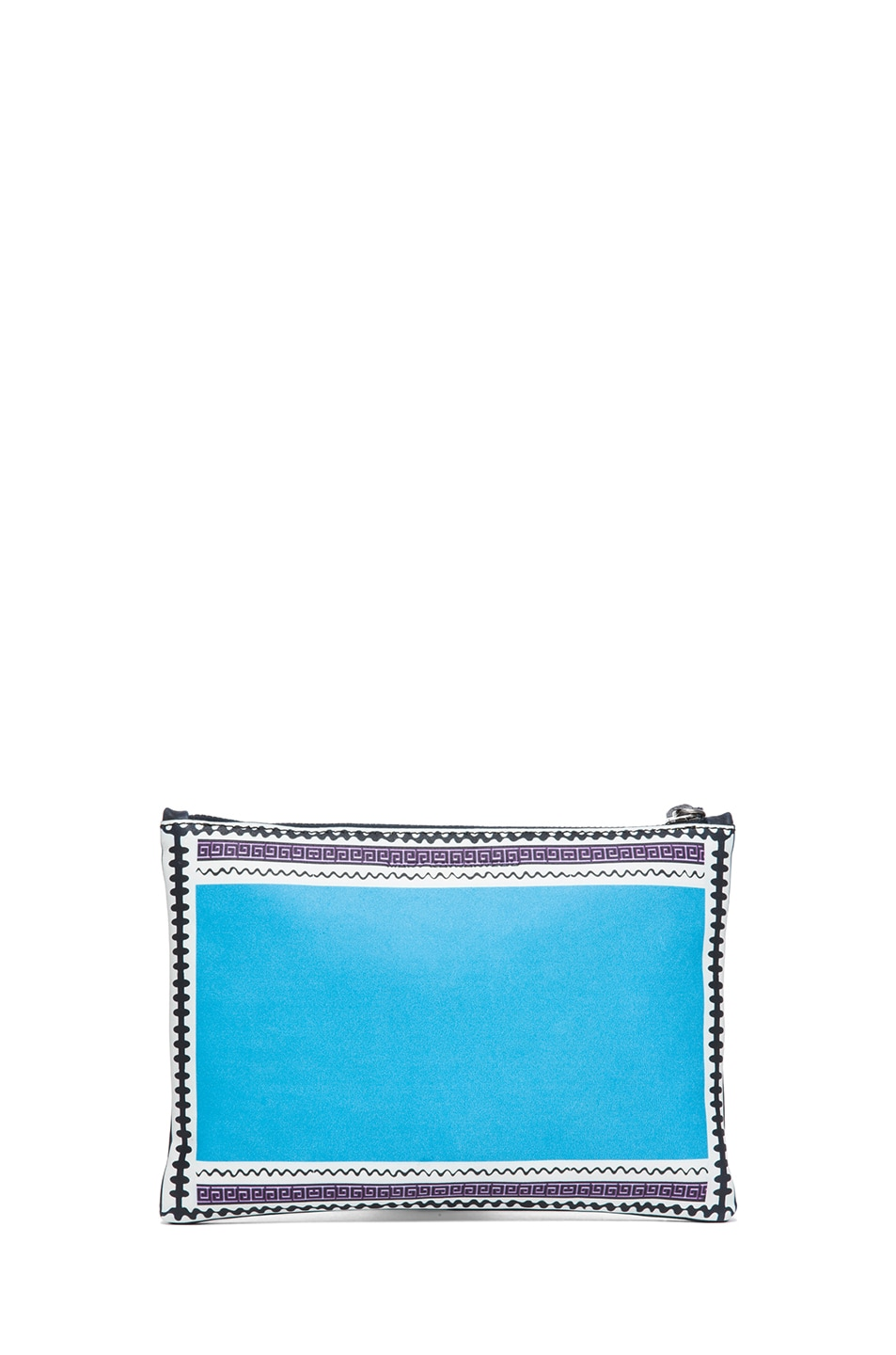 Image 2 of Mary Katrantzou Clutch in Rodizio