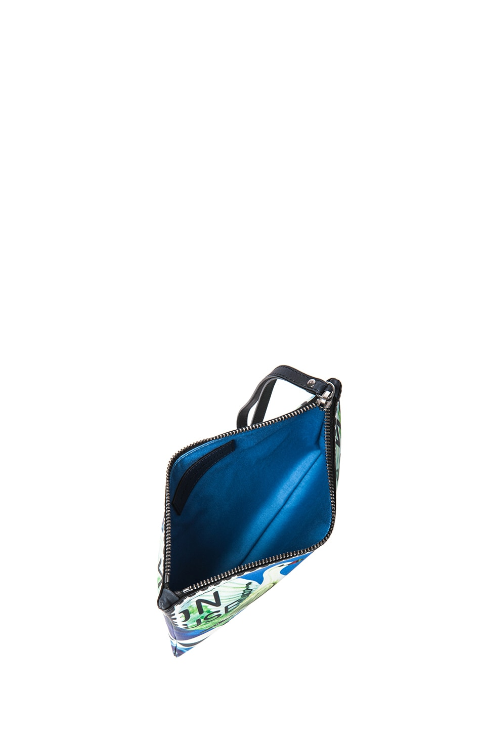 Image 4 of Mary Katrantzou Clutch in Starsailor