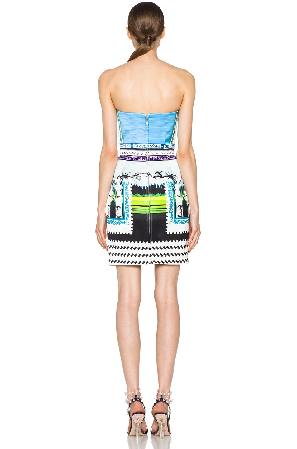 Image 4 of Mary Katrantzou Dress in Rodizio