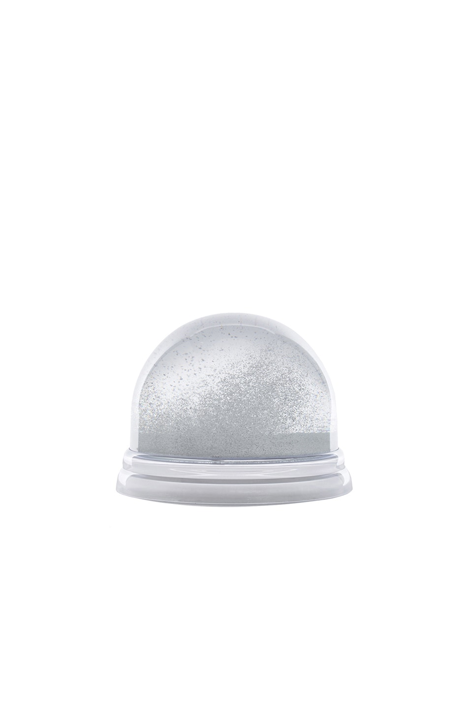 Image 2 of Maison Margiela Giant Snowball in White