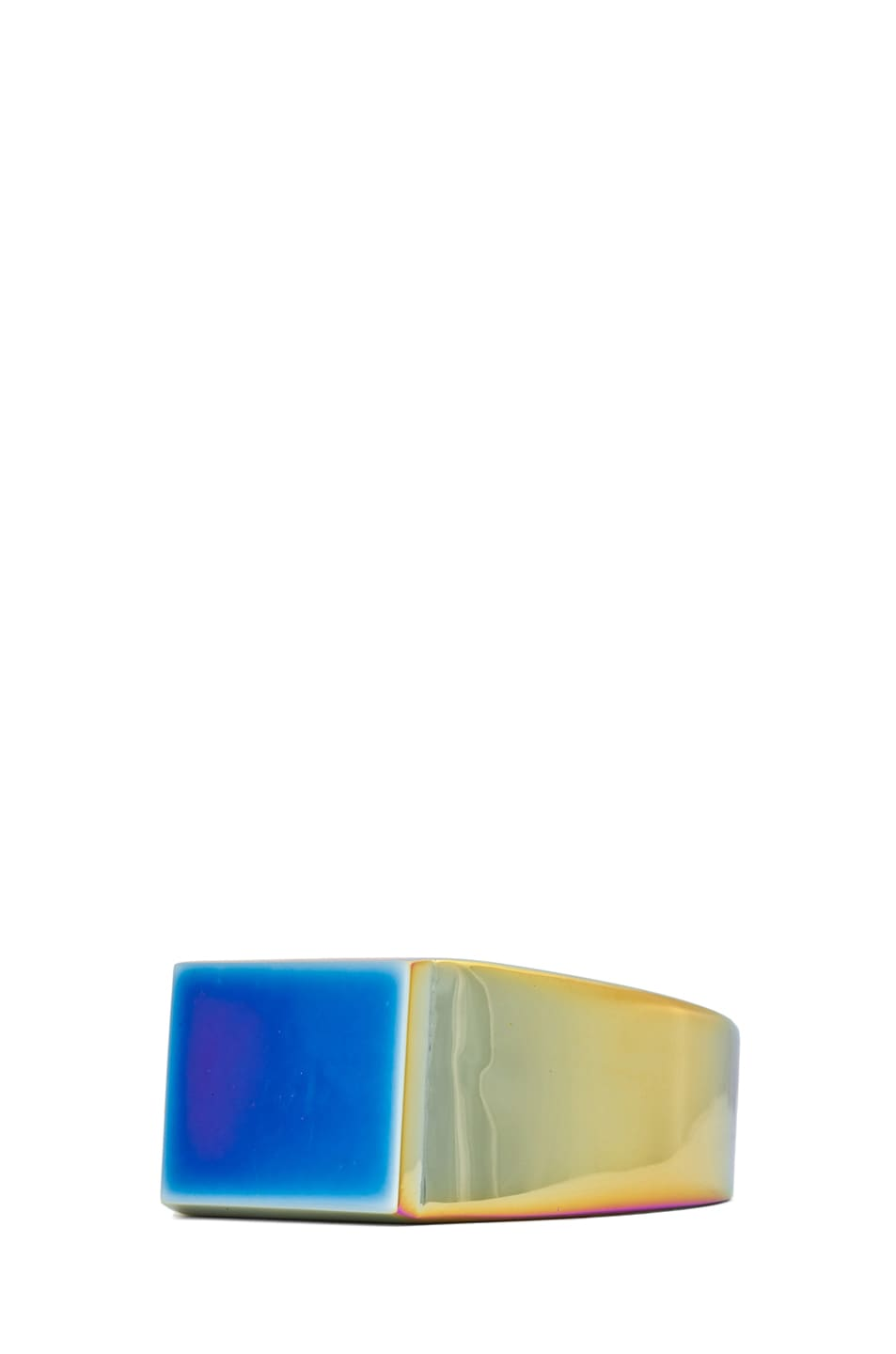 Image 2 of Maison Margiela Large Cuff in Multi