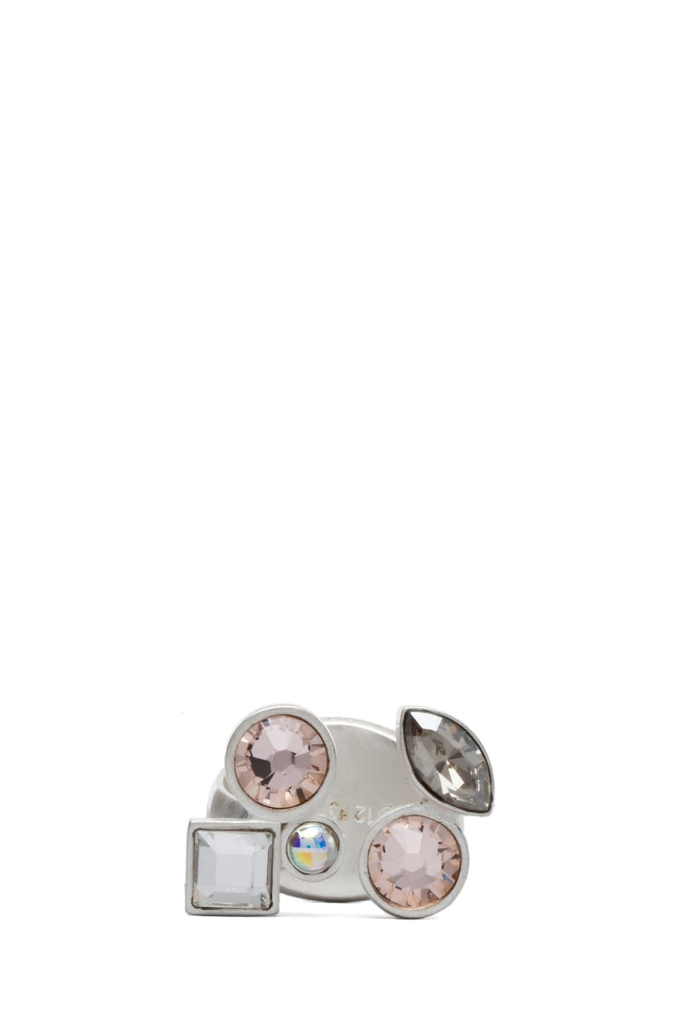 Image 1 of Maison Margiela Ring in Pink