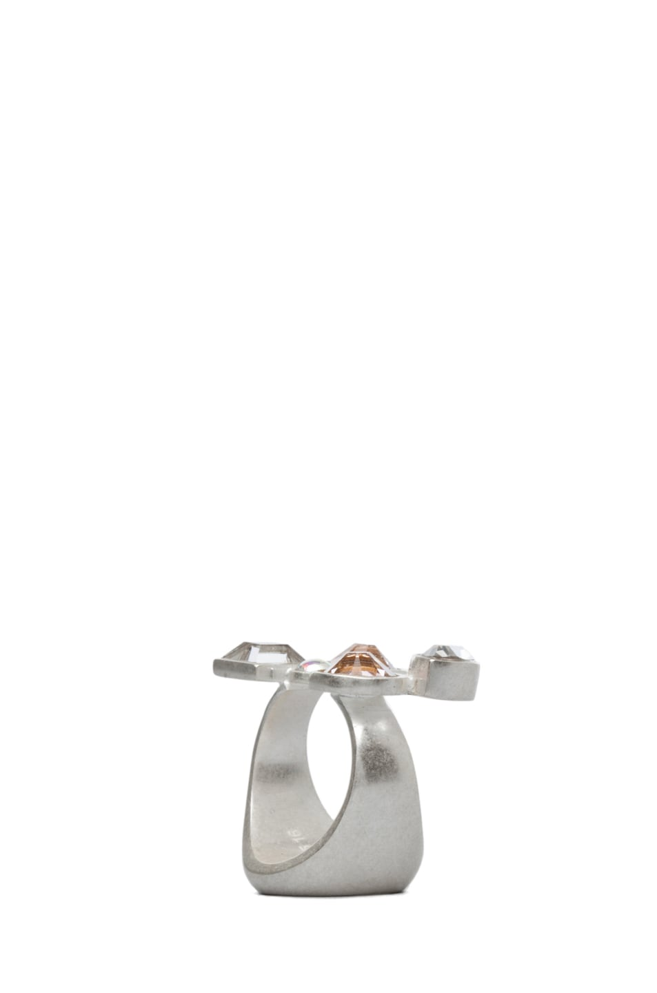 Image 5 of Maison Margiela Ring in Pink