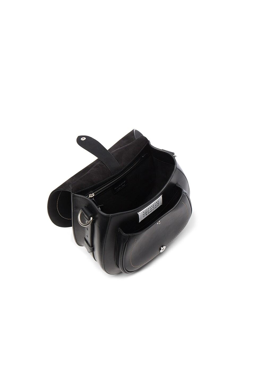 Image 4 of Maison Margiela Satchel Bag in Black