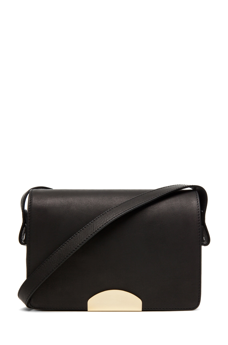 Image 1 of Maison Margiela Crossbody in Black