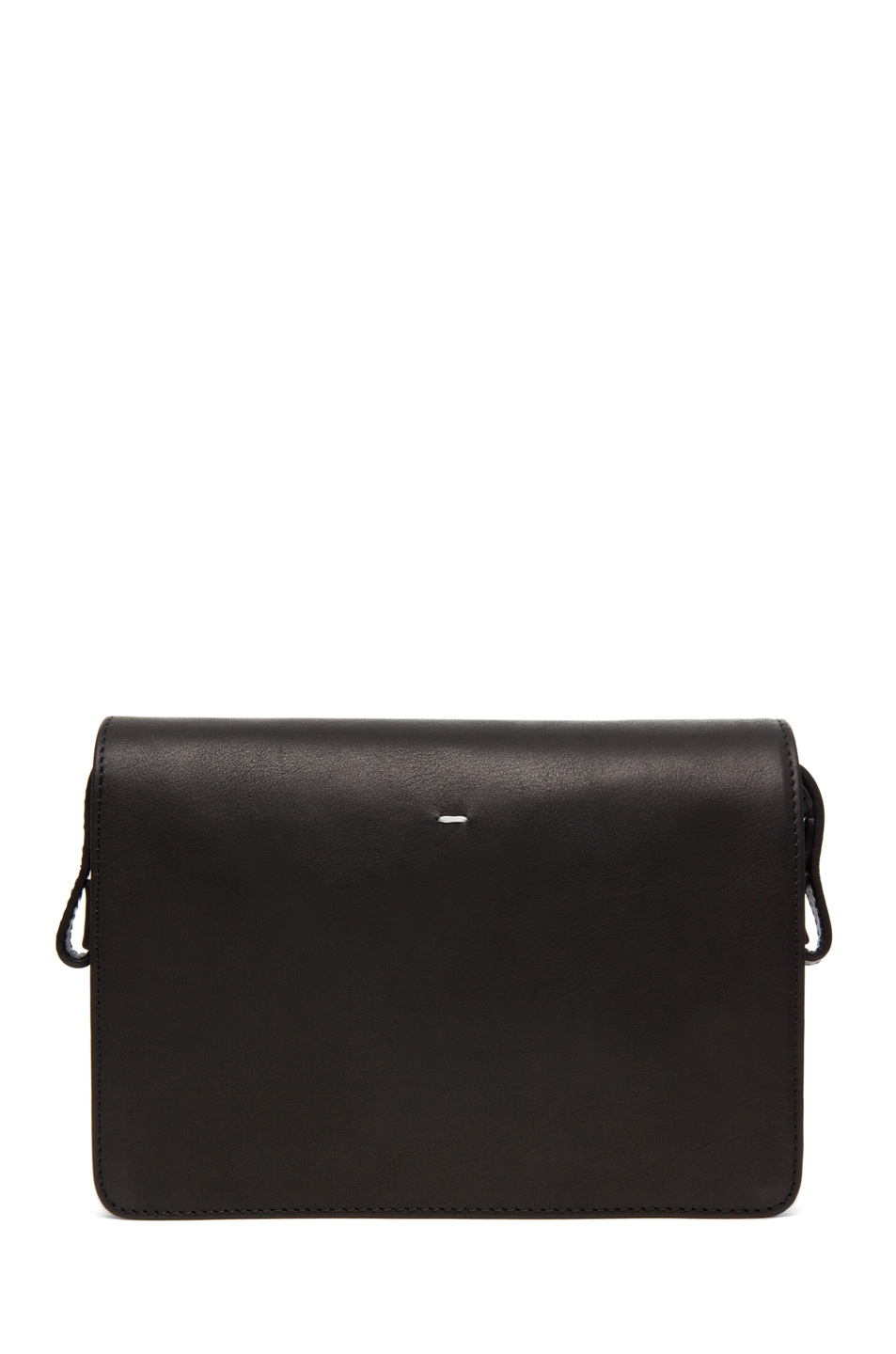 Image 2 of Maison Margiela Crossbody in Black