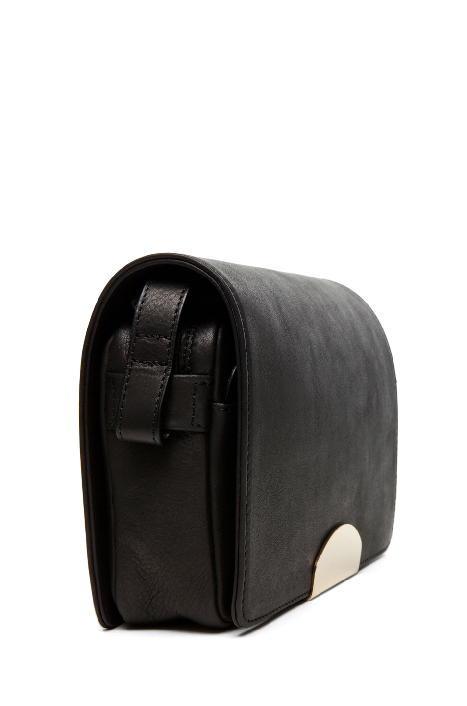 Image 3 of Maison Margiela Crossbody in Black